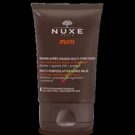 Nuxe * Men - Wielofunkcyjny balsam po goleniu * 50 ml