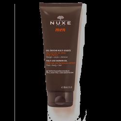 Nuxe * Men - Wielofunkcyjny żel pod prysznic * 200 ml