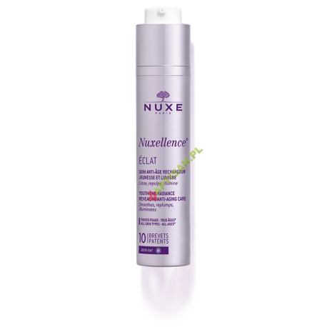 Nuxe * Nuxellence Eclat * 50 ml