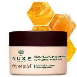 Nuxe * Rêve de Miel - Ultra-komfortowy krem do twarzy * 50 ml