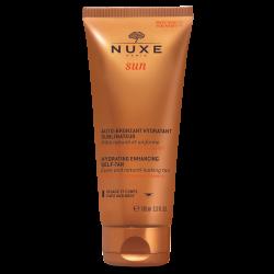 Nuxe * Sun - Nawilżający samoopalacz * 100 ml