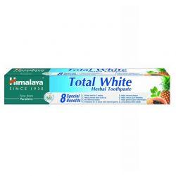 Himalaya  * Pasta do zębów - Total White * 75 ml