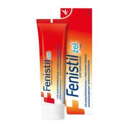 Fenistil - żel * 50 g