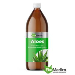 Sok - Aloes * 1000 ml