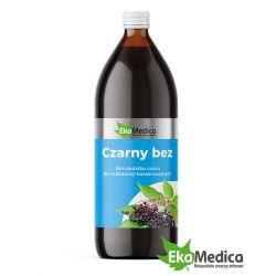 Sok - Czarny Bez * 500 ml