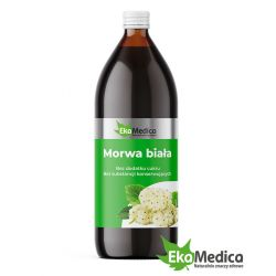 Sok - Morwa Biała * 1000 ml