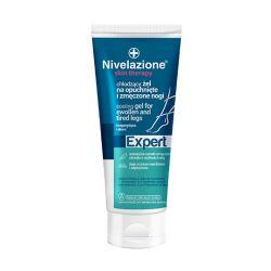 Nivelazione * Skin Therapy Expert * Chłodzący żel na opuchnięte i zmęczone nogi * 150ml