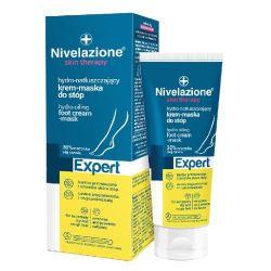 Nivelazione * Skin Therapy Expert * Hydro-natłuszczający krem-maska do stóp * 50 ml