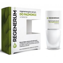 Regenerum * regeneracyjne serum utwardzające do paznokci* 8 ml