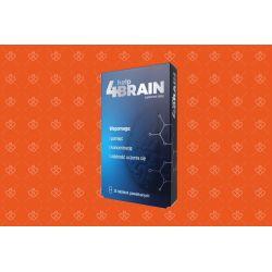 Help4 Brain* tabletki na poprawę koncentracji* 15 sztuk