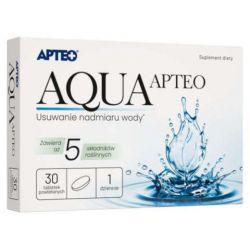 AquaApteo* 30 tabletek