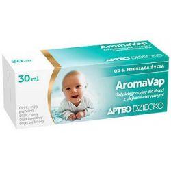AromaVap * żel pielęgnacyjny dla dzieci * 30 ml