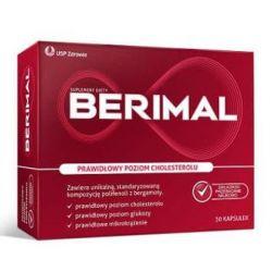 Berimal * 30 kapsułek
