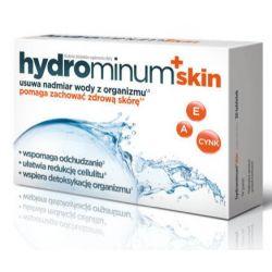 Hydrominum + skin * 3 tabletek