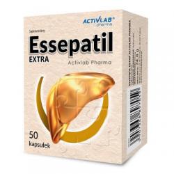 Essepatil Extra * 50 kapsułek
