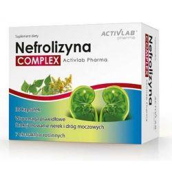Nefrolizyna Complex * 30 kapsułek