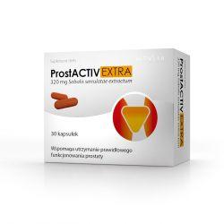 Prostactiv Extra * 30 kapsułek