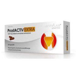 Prostactiv Extra * 60 kapsułek