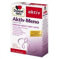 Doppelherz Aktiv *  Aktiv - Meno * 30 tabletek