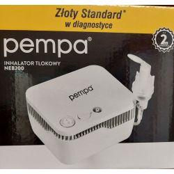 PEMPA -Inhalator tłokowy NEB200 * 1 szt.