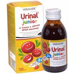 Urinal Junior* płyn doustny* 120 ml