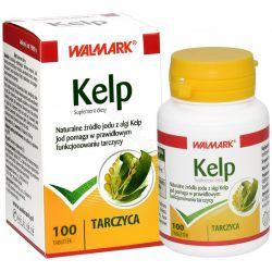 Kelp - 0,15 mg * 100 tabl