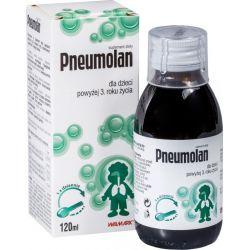 Pneumolan-płyn doustny *120 ml