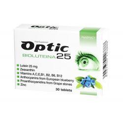 Opticall Bio 25 * 30 tabletek