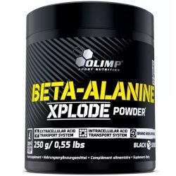 Olimp Beta-Alanine Xplode * pomarańcz * 250 g