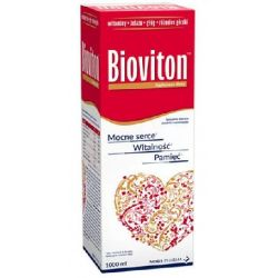 Bioviton  płyn doustny  1 litr