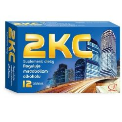 2KC 12 tabl