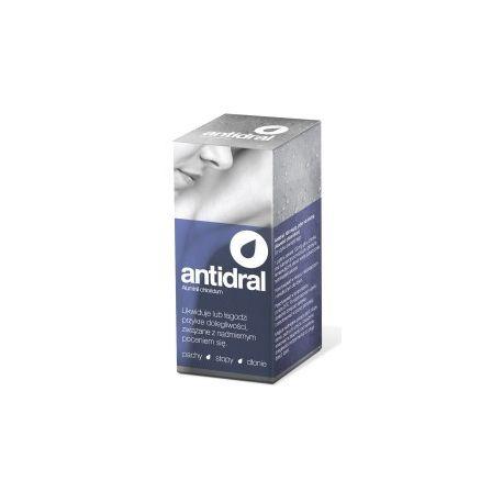 Antidral płyn na skórę * 750 ml