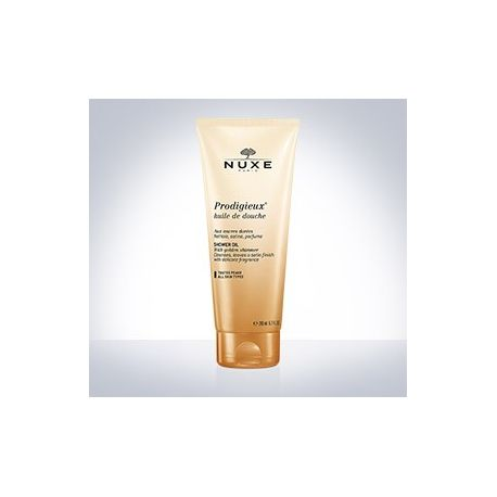 Nuxe Prodigieux * Olejek pod prysznic * 200 ml