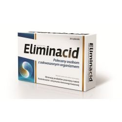 Eliminacid * 30 tabl