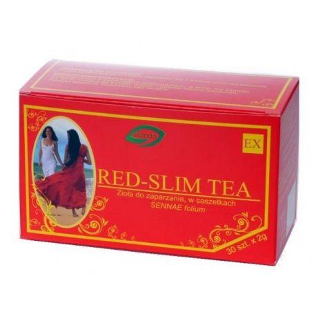 Red Slim Tea fix * 30 sasz