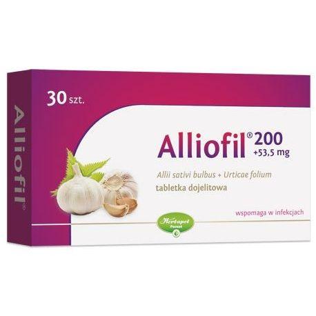 Alliofil * 30 tabl