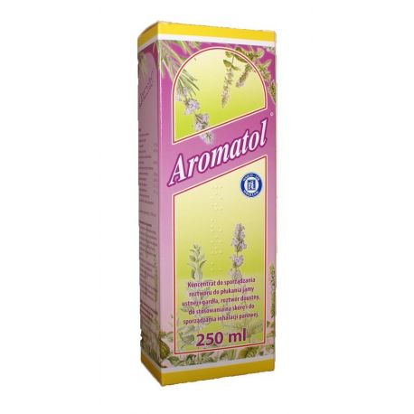 Aromatol* 250 ml