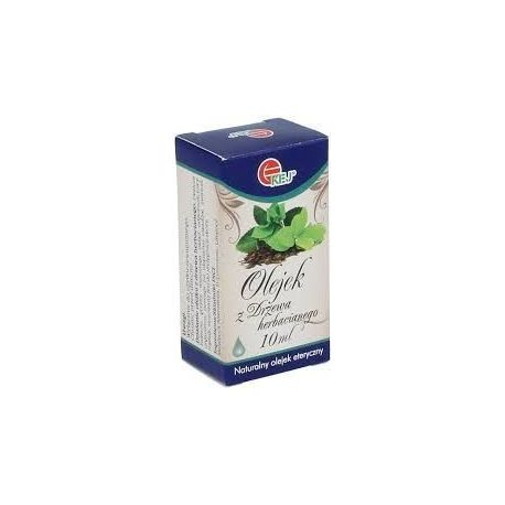Olejek z drzewa herbacianego*10 ml
