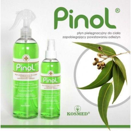 Pinol * płyn przeciw odleżynom * 200 ml