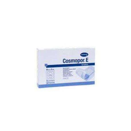 Opatrunek Cosmopor E-plastry jałowe * rozm 20 X 10 cm - 25 szt