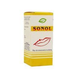 Sonol - płyn * 8g