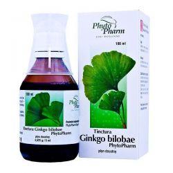 Tinctura Ginkgo Bilobae * 100 ml