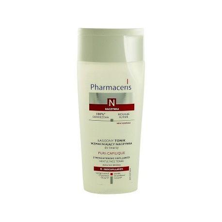Pharmaceris N Puri -Capiliqe*  Wzmacniający tonik do twarzy * 200 ml