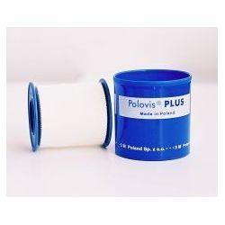Polovis Plus - Plaster * 5m x 50 cm na kółku - 1 szt