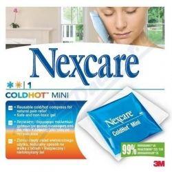 Nexcare Cold Hot Mini *  Okład  żelowy ciepło - zimno * rozm 11 cm X 12 cm - 1szt