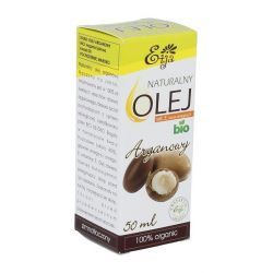 Olej Arganowy BIO *  50 ml