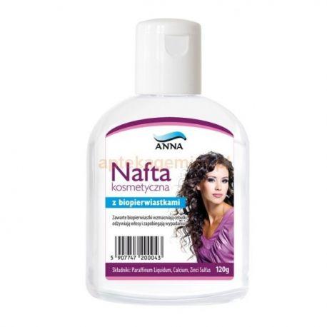 Nafta kosmetyczna - z mikroelementami * 150 ml