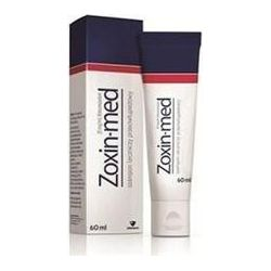 Zoxin-med - Szampon * 60 ml