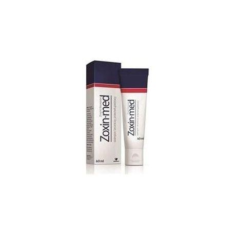 Zoxin-med - Szampon * 60 ml