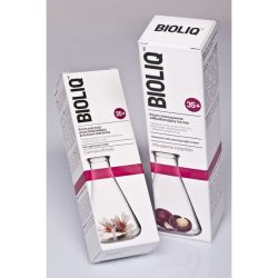 Bioliq 35+  * Krem intensywnie odbudowujący na noc * 50 ml